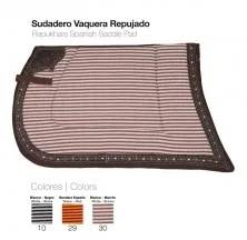 SUDADERO VAQUERA REPUJADO