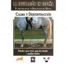 DVD: EQUITACIÓN/ESPAÑA: CALMA Y DESCONTRACCIÓN