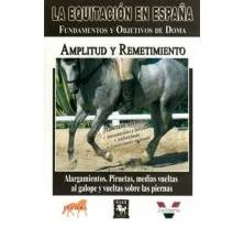 DVD: EQUITATION/SPAIN SPACIOUSNESS
