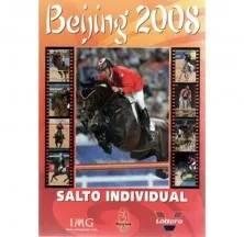DVD: SALTO DE OBSTACULOS INDIVIDUAL BEIJING 2008