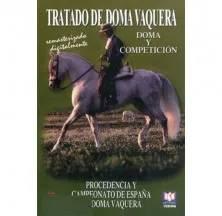 DVD: A LA VAQ. PROCED. Y CAMPEONATOS DE D. VAQUERA