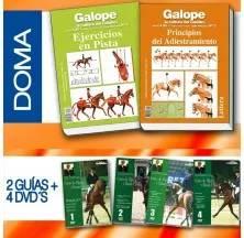 DVD + LIBRO COLECCIÓN PACK: DOMA CLÁSICA
