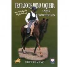 DVD: A LA VAQ. EJERCICIOS AL PASO