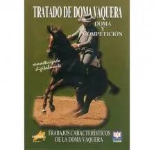 DVD: A LA VAQ. TRAB. CARACTERÍSTICOS DE LA D.VAQU.