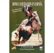 DVD: WESTERN WAY: The .Rejoneador.