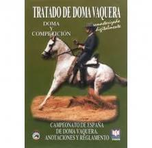 DVD: WESTERN WAY: SPAIN DRESSAGE CHAMPIONSHIP