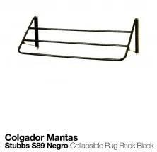 CABIDE PARA MANTAS S89 PRETO