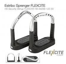 ESTRIBO SPRENGER FLEXCITE HS-44288-122-55