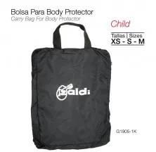 SACO P/BODY-PROTECT.CRI. XS,S,M G1905-1K