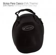 EVA THERMO FORMING HELMET CARRY BAD BLACK