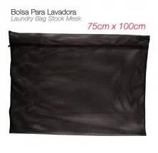 BOLSA ESPECIAL PARA LAVADORA 75cm X 100cm
