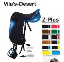 SILLA ZALDI RAID VILA'S DESERT Z-PLUS