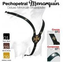 PECHOPETRAL MENORQUÍN