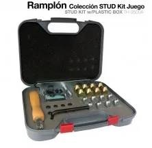 STUD KIT ,W/PLASTIC BOX TH-9500A