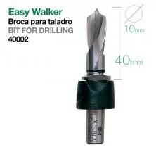 EASY WALKER: BROCA PARA TALADRO 40002