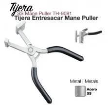 TIJERA ENTRESACAR MANE PULLER TH-9081
