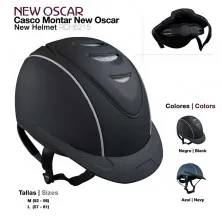 CASCO MONTAR NEW OSCAR RCH6215