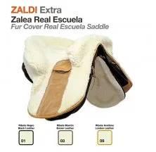 ZALEA ZALDI EXTRA REAL ESCUELA
