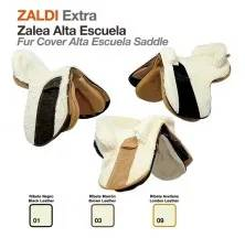 ZALEA ZALDI EXTRA ALTA ESCUELA
