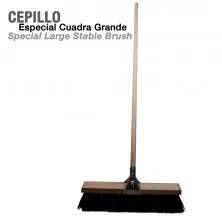 SPECIAL LARGE STABLE BRUSH