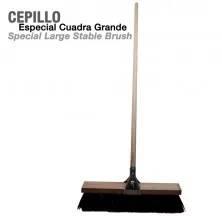 CEPILLO ESPECIAL CUADRA GRANDE