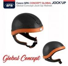 CASCO GPA CONCEPT GLOBAL JOCK´UP