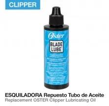 REPLACEMENT OSTER CLIPPER LUBRICATING OIL
