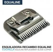 ESQUILADORA RECAMBIO CUCHILLA EQUALINE