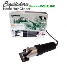 ESQUILADORA ELÉCTRICA EQUALINE,
