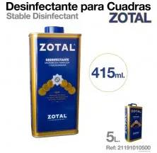 STABLE .ZOTAL. DISINFECTANT 870ml