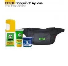 EFFOL BOTIQUÍN 1ª AYUDAS -FIRST AID KIT-