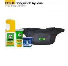 EFFOL BOTIQUÍN 1ª AYUDAS -FIRST AID KIT-
