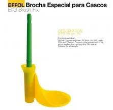 EFFOL BROCHA ESPECIAL PARA CASCOS BRUSH FIX