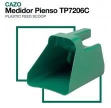 CAZO MEDIDOR PIENSO TP7206C