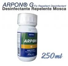 DESINFECTANTE REPELENTE MOSCA ARPON 250M