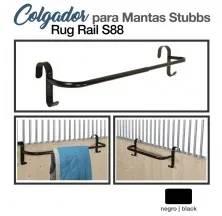 COLGADOR PARA MANTAS CON GANCHO LARGO S8895
