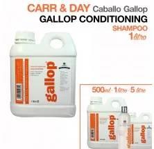 CARR & DAY CHAMPÚ CABALLO GALLOP
