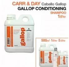 C&D:GALLOP CONDITIONING SHAMPOO 1L