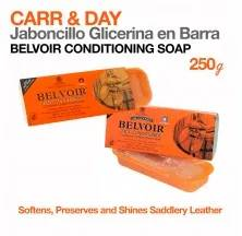 C&D:BELVOIR CONDITIONING SOAP 250G