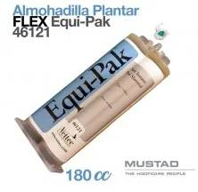MUSTAD: ALMOFAD. PLANTAR FLEX EQUIPAK 46121