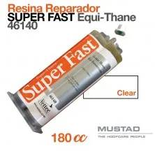 MUSTAD:RESIN SUPERFAST 180cc 46140