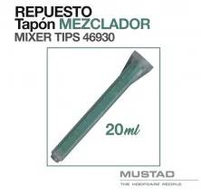 MIXER TIPS 20ML