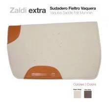 SUDADERO ZALDI EXTRA FIELTRO VAQUERA