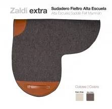SUDADERO ZALDI EXTRA FIELTRO ALTA ESCUELA