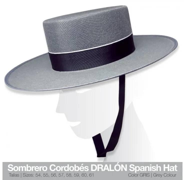 TRAJE CORTO SOMBRERO CORDOBÉS DRALÓN - Zaldi 335c9e66e96