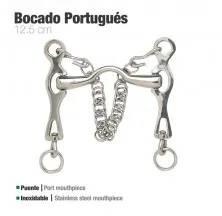 BOCADO PORTUGUÉS INOX 217981