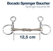 BOCADO SPRENGER BAUCHER HS-41081