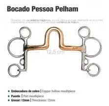 BOCADO PESSOA PELHAM PUENTE PAQ50050214