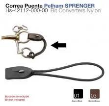 CORREA PUENTE PELHAM SPRENGER HS-42112