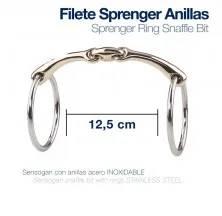 FILETE SPRENGER ANILLAS HS-40214